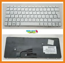 Teclado Español Hp Compaq Mini 210 Series Spanish Keyboard 622344-071