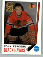 2001-02 Topps Archives Hockey Cards Base and Inserts Pick From List