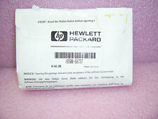 Agilent/HP 16500-68737 SRS/16500B Disk Pouch 3.14 USED