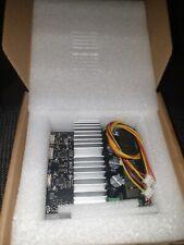 TPA3255 260w 2ch Class D Audio Amplifier UK Seller