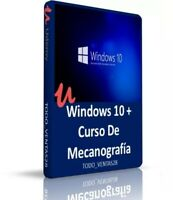 Domina Profesionalmente Windows 10 + Curso De Mecanografía - Articulo Digital