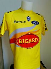 superbe maillot  SUA agen asics  taille M  rugby