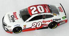 #20 JGR TOYOTA NASCAR 2018 * SPORT CLIPS * Eric Jones - 1:64 Lionel