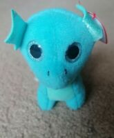 Mcdonalds Ty Beanie Boos UK Happy Meal Toys 2020 Neptune Horse with Fins