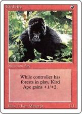 `MTG Revised 3rd Edition - Kird Ape - Mint