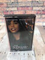 THE BODYGUARD ~ 1992 SOUNDTRACK CASSETTE TAPE ~ WHITNEY HOUSTON