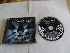 Nightwish - Dark Passion Play (CD 2007) Metal