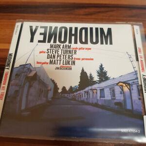 MUDHONEY : Tomorrow Hit Today GER  > VG+ (CD)