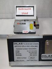 Rofin Sinar Diodo laser dilas m1f2s22-976.2-130c-is34.2mo