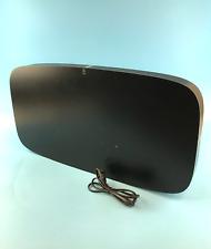 Sonos Playbase MODEL Sol Widescreen SoundBar / Soundbase Black #U5626