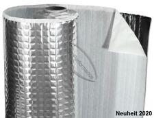 2 mm Selbstklebende Alubutyl Anti Dröhn Dämmmatte, Auto Dämmung 25x400cm