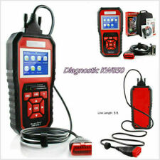 KW850 Automotive Code Readers & Scanners Car Diagnostic OBD2 Engine Check Tool