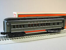 LIONEL SANTA FE BABY MADISON COACH 1970 o gauge train 6-81778 passenger 6-81741