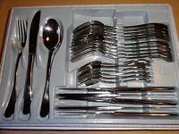 Besteck Sienna BSF 24 tlg.  poliert ( gehört zu Zwilling ) cutlery
