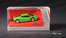 SCHUCO Lamborghini Huracan Green 1/64 Discast Model