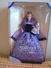 Barbie Sisters' Celebration with baby sister Krissy - 2000 - NRFB