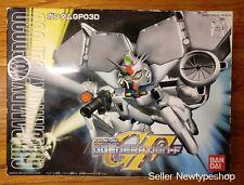 SD Gundam BB Senshi RX-78GP-03D (207) Dendrobium Stardust Memories