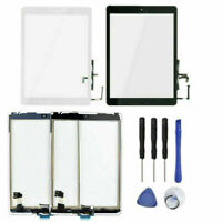 """Touch Screen Digitizer For Apple iPad Air 1 iPad Air 2 9.7"""" Glass Replacement QC"""