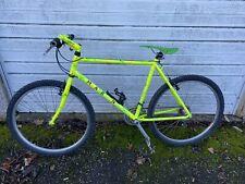Marin 90s Retro Mtb Neon Super Rare 18in W 26wheels Vintage Colour Pops Bike!!!