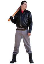 The Walking Dead - Negan Adult Costume - Trick or Treat Studios