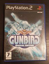 Gunbird - Jeu PS2