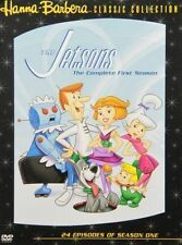 NEW The Jetsons - The Complete First Season (DVD)