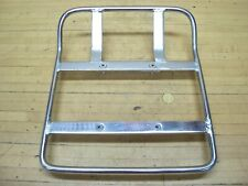 Vintage NOS Bridgestone Motorcycle 90 Mountain Rear Luggage Rack Carrier