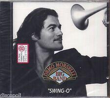 DEMO MORSELLI BIG BAND - Swing-o - CD 1996 SIGILLATO SEALED