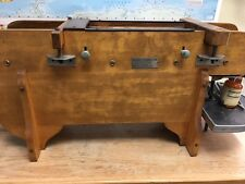 Antique Pill filling machine