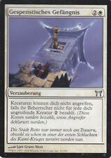 TOP  Gespenstisches Gefängnis / Ghostly Prison  - KAMIGAWA -  deutsch  (fine -)