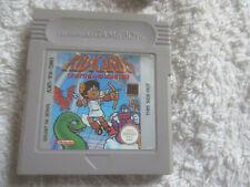 Kid Icarus / Cart Only / Nintendo Game Boy Original / Colour / UK