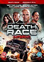 Death Race 3: Inferno [DVD] [2012][Region 2]