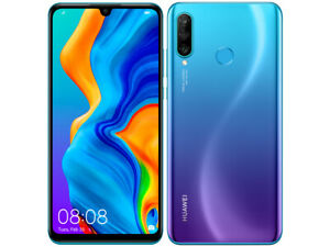 【Parts removal】 HUAWEI P30 lite Blue