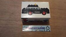 TAXI CAR VOITURE / LEGOLAND 605 CODE 0275 LEGO SYSTEM VINTAGE JOUET ANCIEN