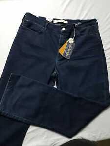 WRANGLER Tina Bootcut High Waist Jeans W34 L 30