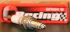 1X BRISK AR10ZS Spark Plugs SUZUKI RF600 RF900 RF600R DR350 .eqIU27 U27ESR-N