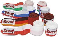 Allround Boxbandagen, Polen von Paffen Sport Muay Thai, Kickboxen, Boxen,MMA
