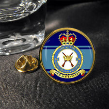 Royal Air Régiment De La Force (RAF) 54 Escadron Insigne De Goupille De Revers