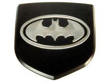 Dodge Neon SRT 4 SRT4 Custom Front Emblem Badge - Black Batman