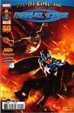 Marvel Icons (2e série) N°4 - Possession   marvel
