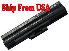 Battery for Sony Vaio PCG-3D4L PCG-7184L PCG-7185L PCG-7192L PCG-81114L VGN-SR93