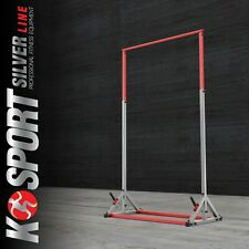 POWER STATION EXERCISE BAR KSSL060 REGULATED CHIN UP PUSH UP PULL UP K-SPORT