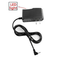 AC/DC Wall Adapter Charger Replacement For E-Tek ZDA050200US Power Supply Cord