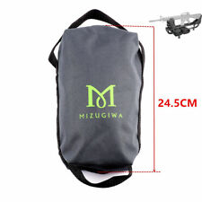 Mizugiwa Portable Shooting Sand Rest Weight Bag Set Rifle Gun Bench Rest Stand