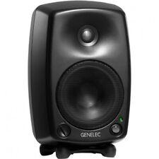 Genelec 8030B  Active Studio Monitor Biamplified 2-way Quality Speaker, Finland