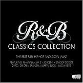 Various Artists - R&B Classics Collection (3xCD)