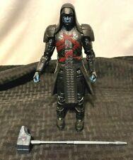 Marvel Legends Loose Figure Ronan from Marvel Studios 10 Years Complete
