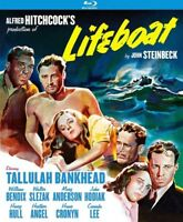 Lifeboat [New Blu-ray]