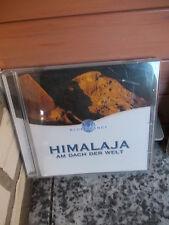 Himalaja, Am Dach der Welt, eine CD