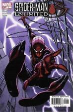 Spider-Man Unlimited Vol. 3 (2004-2006) #1